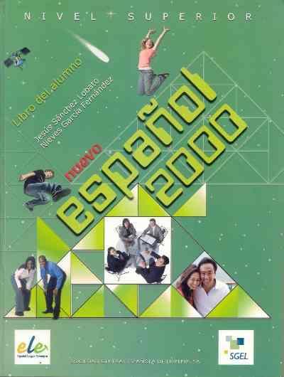 Español 2000 superior alumno