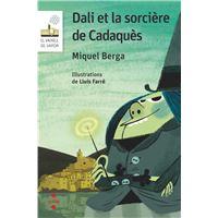 Dali et la sorcière de Cadaquès