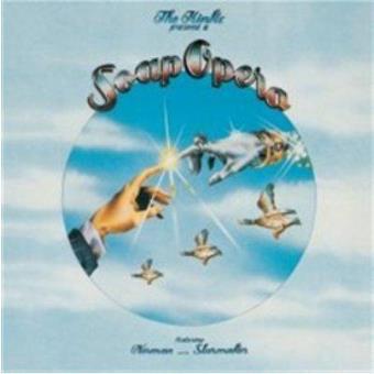 ¡Larga vida al CD! Presume de tu última compra en Disco Compacto - Página 9 1540-6
