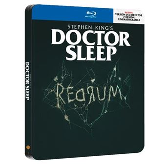 Doctor Sueño - Steelbook Blu-ray