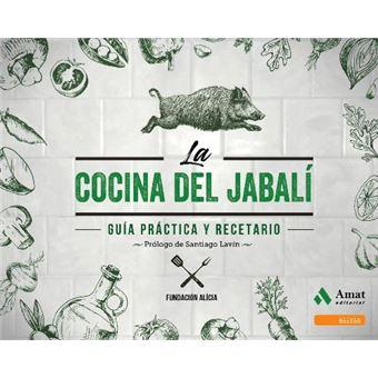 La cocina del jabali