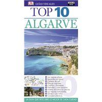 Guías Visuales Top 10 2016: Algarve