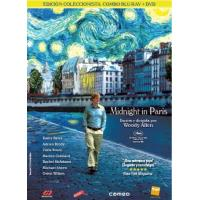 Midnight In Paris - Exclusiva Fnac - Blu-Ray + DVD