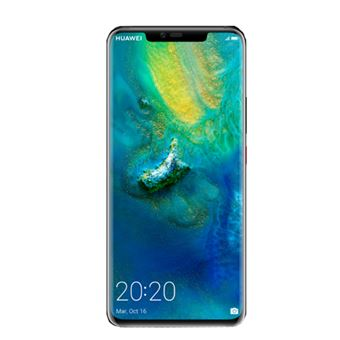 Huawei Mate 20 Pro 6,39'' 128GB Negro (Producto Reacondicionado)