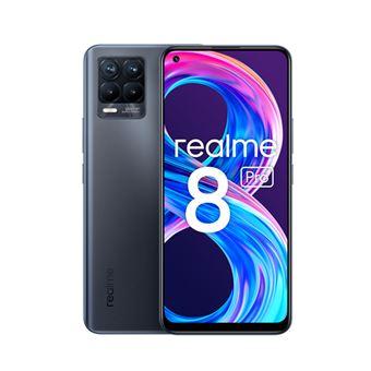 Realme 8 Pro 6,43'' 128GB Negro Infinity