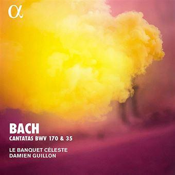 Bach - Cantatas BWV 170 & 35