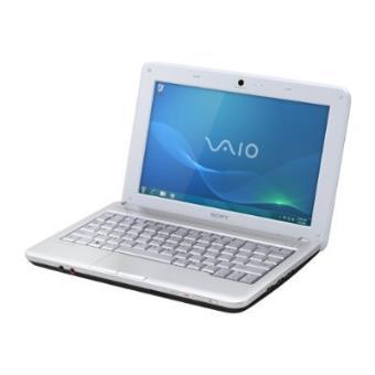 "Sony Vaio M13M1E/L color blanco Netbook 10,1"""