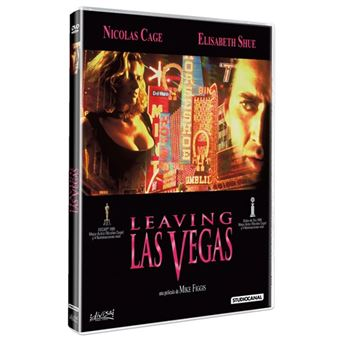 Leaving Las Vegas - DVD
