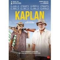 Kaplan - DVD