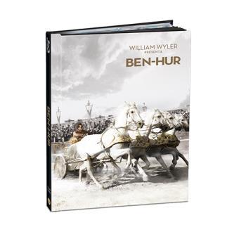 Ben-Hur - Blu-Ray - Digibook