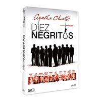 Diez negritos - DVD