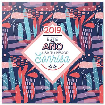 Calendario 2019 Amelie