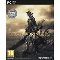 Final Fantasy XIV Shadowbringers -  PC