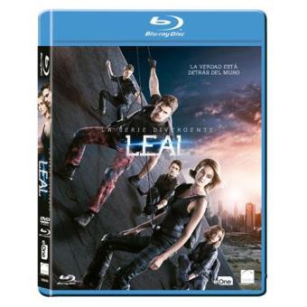 Leal. La serie Divergente - Blu-Ray