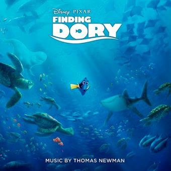 Finding Dory BSO