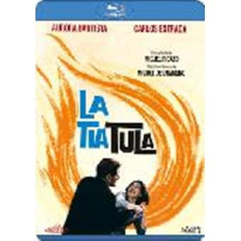 La tía Tula - Blu-Ray