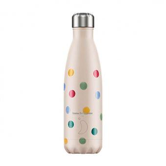 Botella Chilly's 500 ml Emma Bridgeater lunares