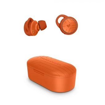 Auriculares Deportivos Energy Sistem Sport 2 True Wireless Naranja