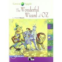 The Wonderful Wizard Of Oz (Incluye CD)