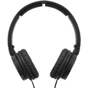JVC HAS400B Auriculares Hi-Fi Negros