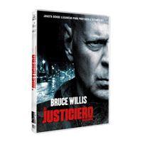 El justiciero - DVD