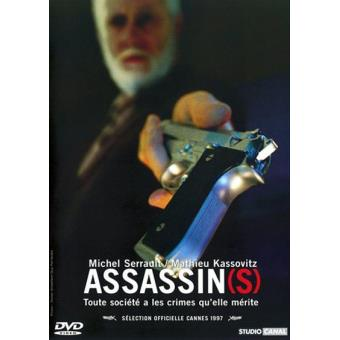 Assassin(s) - DVD
