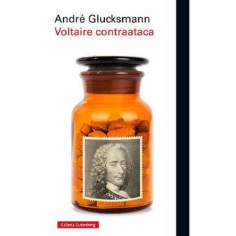Voltaire contraataca