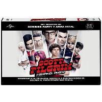 Scott Pilgrim contra el mundo - DVD Ed Horizontal