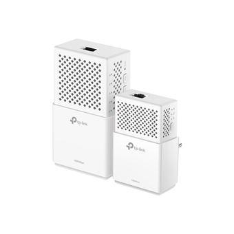 PLC TP-Link Kit Adaptadores Powerline Gigabit AV1000
