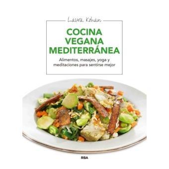 Cocina vegana mediteránea