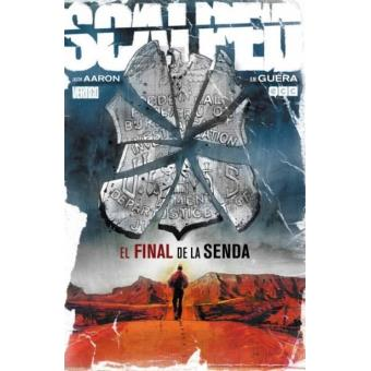 Scalped 10. El final de la senda
