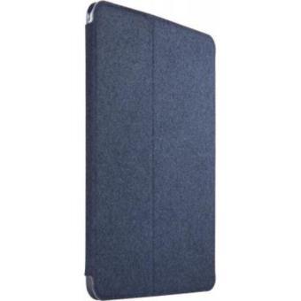 Funda Case Logic Snapview Folio Azul para iPad mini 4