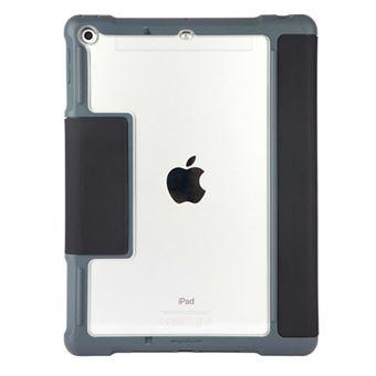 Funda STM Dux Plus Negro para iPad Pro 12,9''