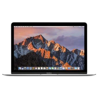 "Apple MacBook 12"" 256 GB Plata"