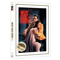 West Side Story - Colección Oscars - DVD