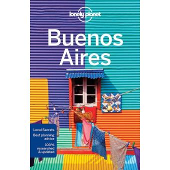 Buenos Aires 8 (Inglés)
