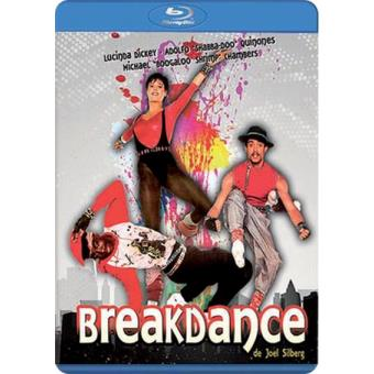 Breakdance - Blu-Ray