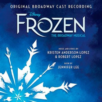 Frozen - The Broadway Musical B.S.O.