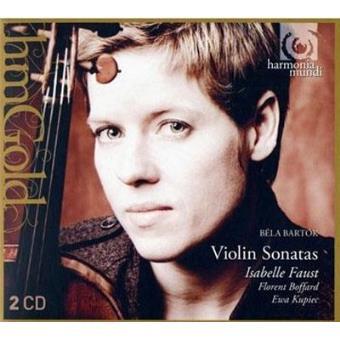 Sonatas violín