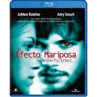 El efecto mariposa - Blu-Ray