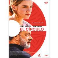 El círculo - DVD