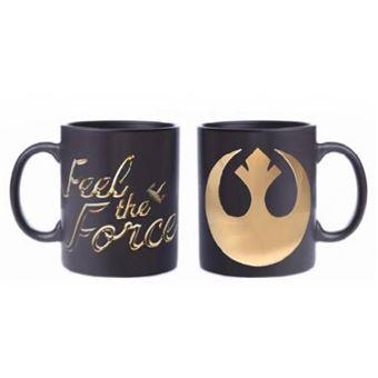 Taza Star Wars - Feel the Force