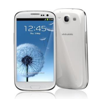 Samsung Galaxy S3 I9300 color blanco