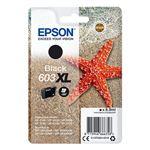 Cartucho de tinta Epson 603XL Negro