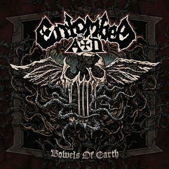 Bowels Of Earth - Ed limitada - Vinilo