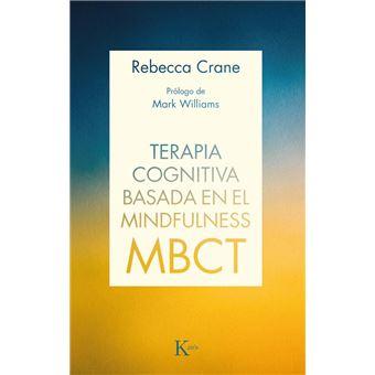 Terapia cognitiva basada en el mindfulness