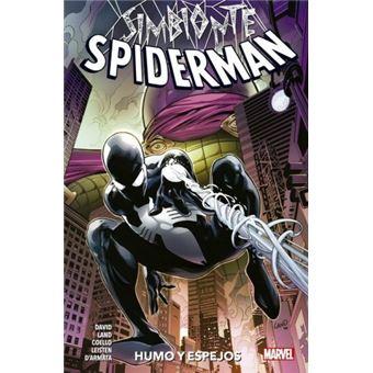 Spiderman: Simbionte   1