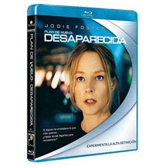 Plan de vuelo : desaparecida - Blu-Ray
