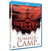 Summer Camp - Blu-Ray