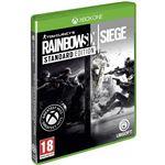 Rainbow Six: Siege Greatest Hits Xbox One